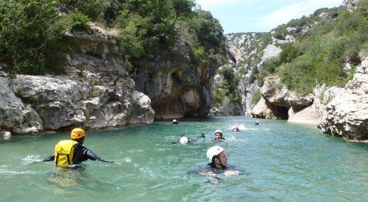 Barranco Petit Mascun