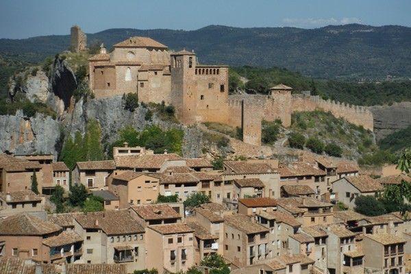 Que hacer en Alquezar (Huesca)