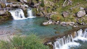 Turismo activo en Sierra de Guara y Pirineos