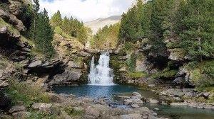 Turismo activo en Pirineos