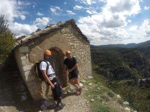 Descenso de cañones Huesca