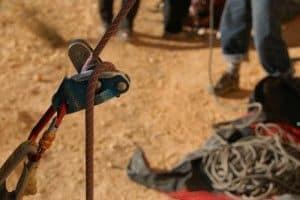 Cursos de escalada en Huesca