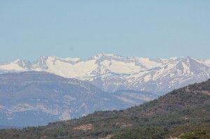 Ascensión al pico Aneto 3.404m