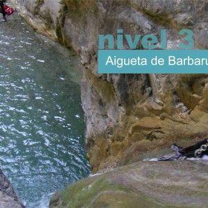 Barranquismo Huesca Sorrosal