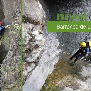 Barranquismo Huesca Furco
