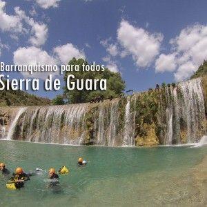Barranco de Eriste 4