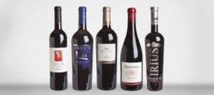 vinos del somontano