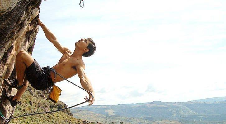 Escalada en Huesca- Guara: Cursos todos niveles