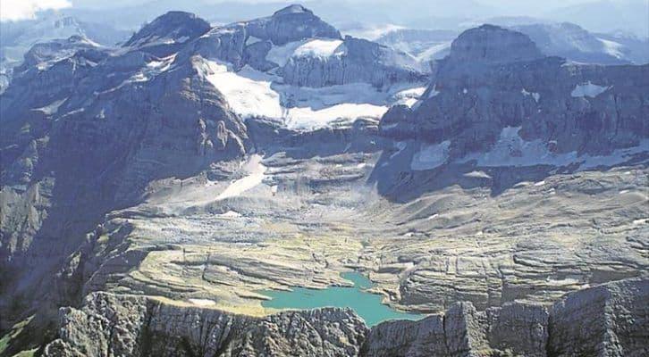 Ascensión Monte Perdido con Guia de montaña