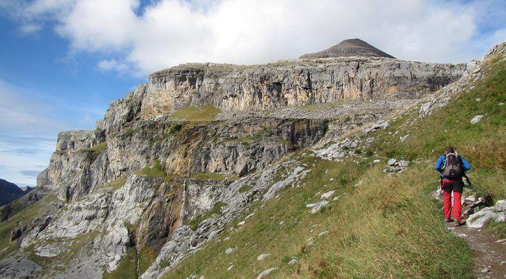 Senderismo Pirineos – Aragón